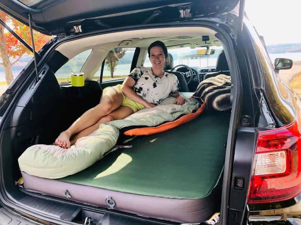 the-best-subaru-outback-car-camping-mattress