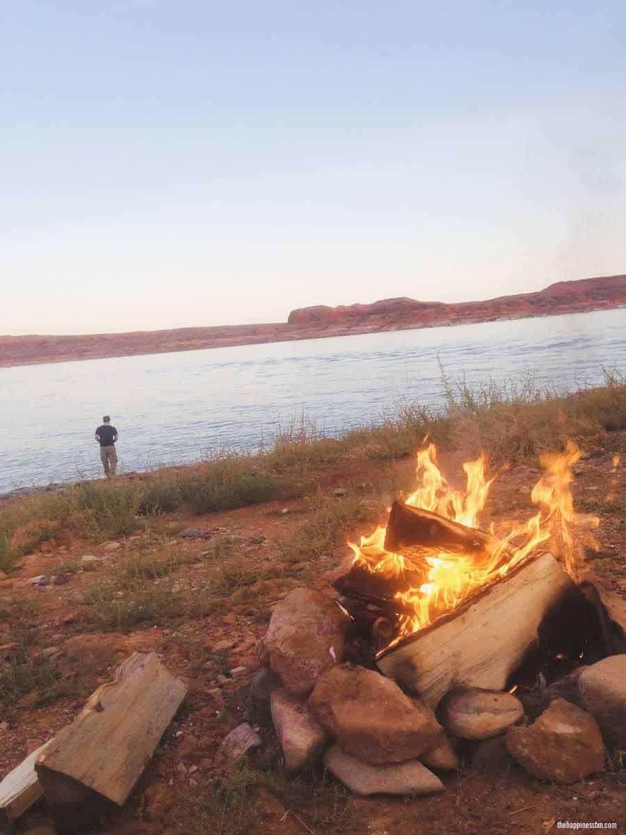 lake-powell-primitive-camping