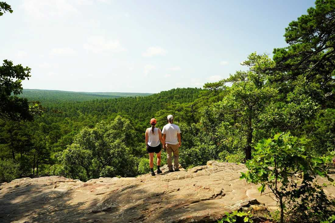 Oklahoma-State-Parks-Robbers-Cave